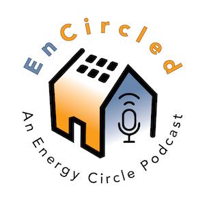 encircled podcast logo