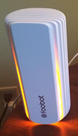Foobot Monitor