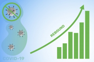 rebound graph