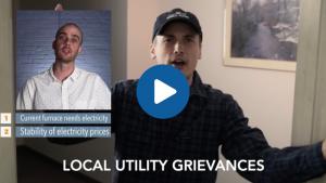 thumbnail of overcoming customer heat pump objections video still