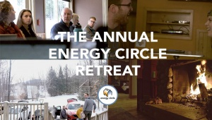 energy circle 2019 company retreat still shot