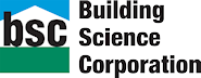 Building Science Corp Logo