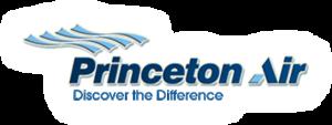 Princeton Air Logo